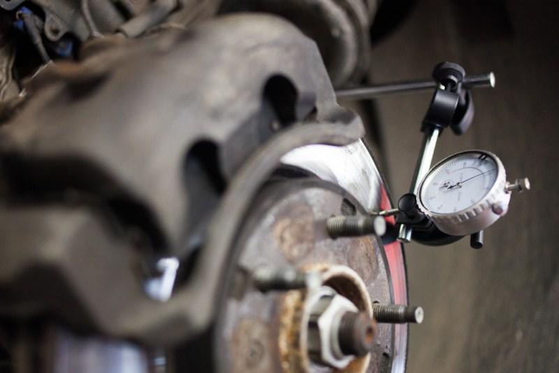 Reparatii Mecanica Iasi